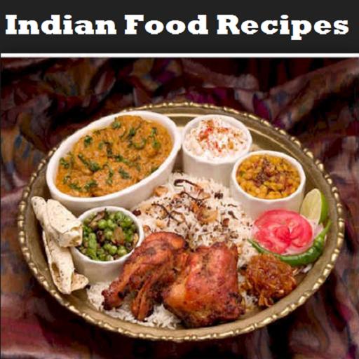Indian Food Recipes (Chef-küche-sammlung)