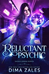 Reluctant Psychic (Sasha Urban Series Book 3) Kindle Edition