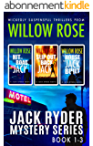 Jack Ryder Mystery Series: Book 1-3 (English Edition)