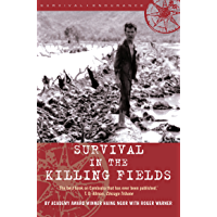 Survival in the Killing Fields (English Edition)