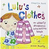 Lulus Clothes