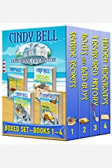 Dune House Cozy Mystery Boxed Set: Books 1 - 4 Kindle Edition