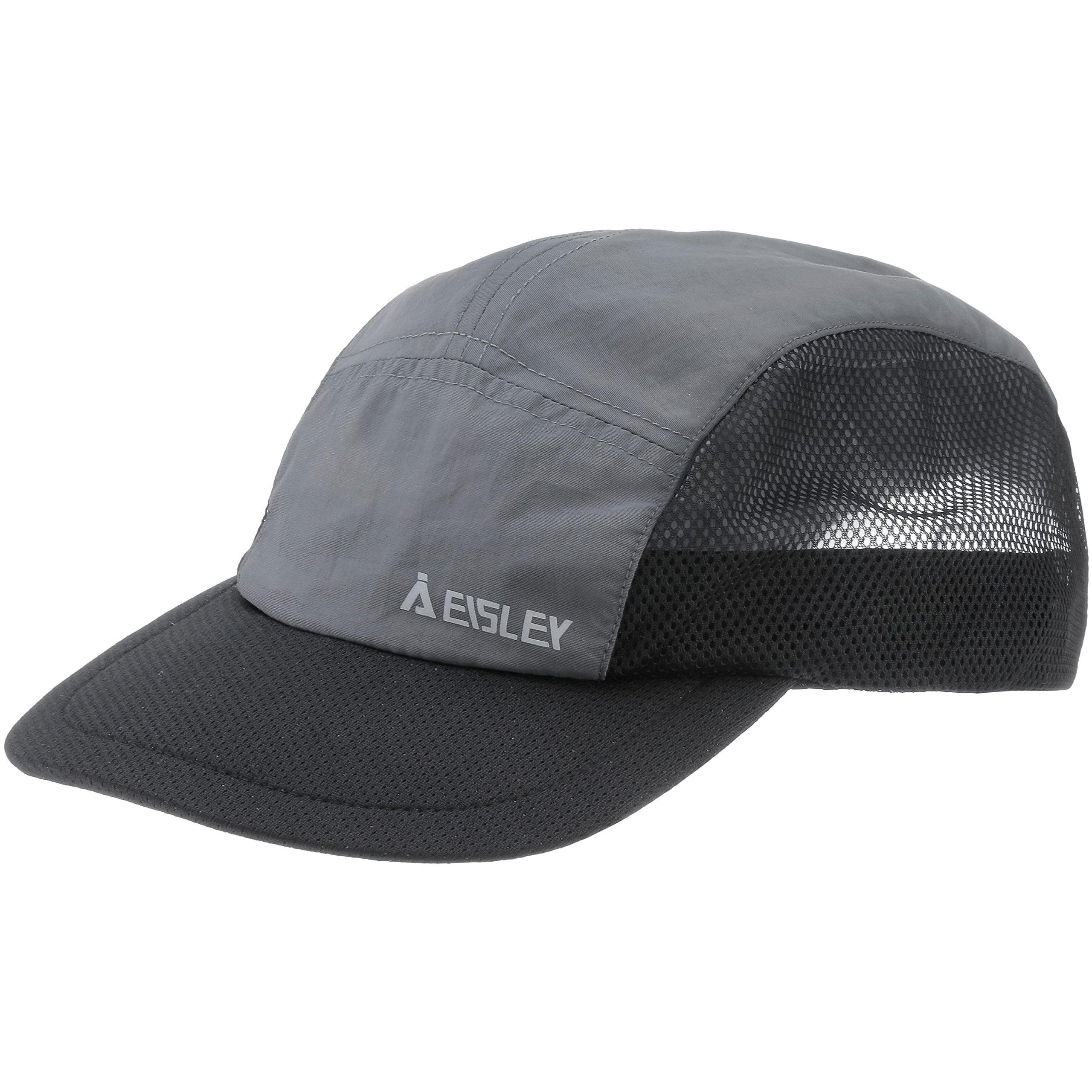 Eisley Feather Cap, Grau, M