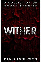 Wither Kindle Edition