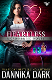 Heartless (Crossbreed Series Book 9)