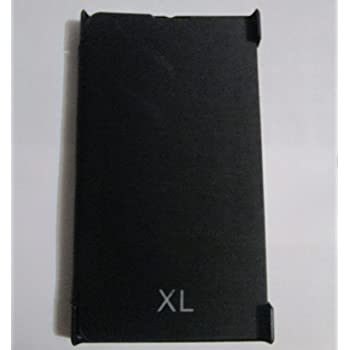 Flip cover Nokia XL (Black)