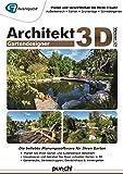 Architekt 3D X9 Gartendesigner - Fotorealistische Gartenplanung für Ihren MAC! Auch für MacOS 10.13 High Sierra [Download]