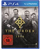 The Order: 1886 (uncut) Standard-Edition - [PlayStation 4]