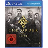 The Order: 1886 (uncut) - [PlayStation 4]