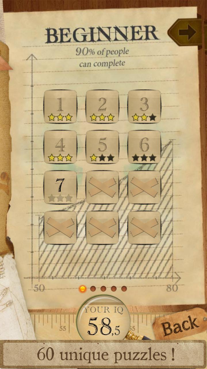 IQ Test - Cryptex Challenge
