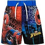 Marvel Bañador para Niño Spiderman