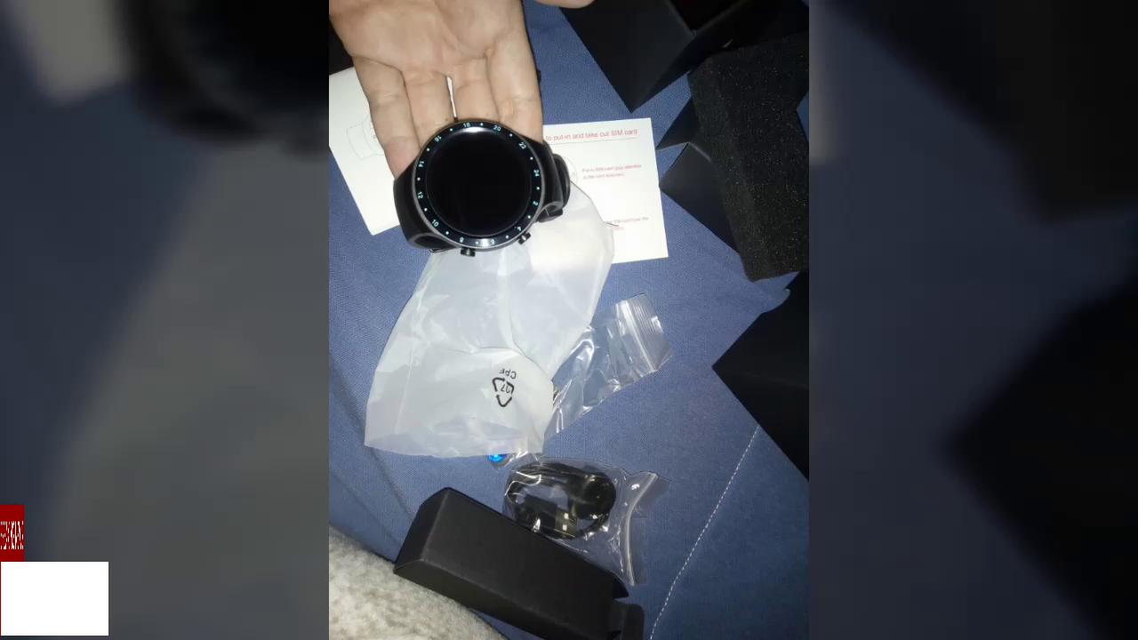 Amazon.es:Opiniones de clientes: Diggro DI07 Smartwatch RAM 512MB ...