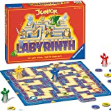 Ravensburger - 21210 - Jeux de Société Allemand - Junior Labyrinth