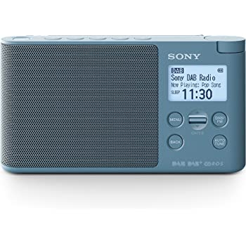 sony xdr v20d radio dab mit stereo lautsprecher. Black Bedroom Furniture Sets. Home Design Ideas