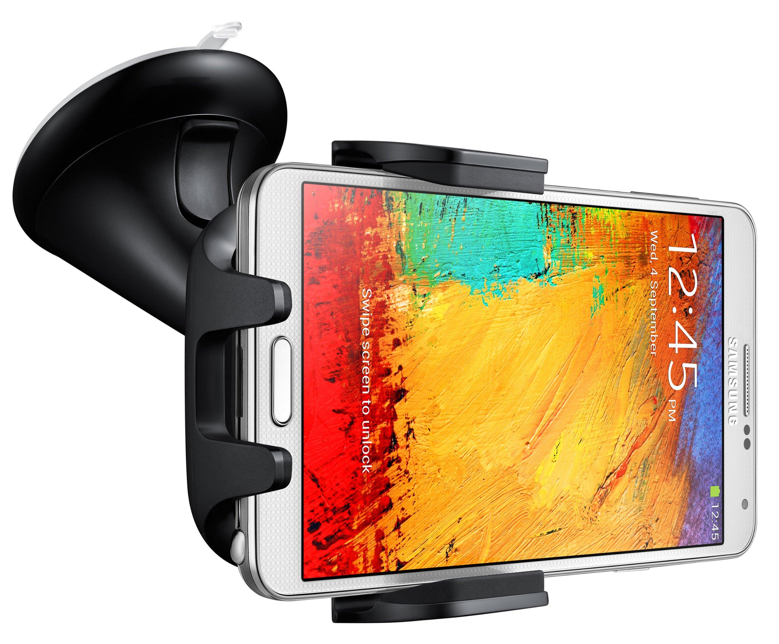 Samsung-Wireless-Induktives-KFZ-Ladegert-und-Halterung-fr-Auto
