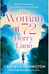 The Woman at 72 Derry Lane: A gripping, emotional page turner that will make you laugh and cry Kindle Edition
