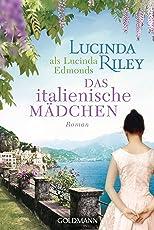 Das italienische Mädchen: Roman (German Edition)