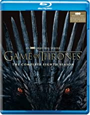 Game of Thrones: The Final Season 8