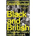 Black and British: A Forgotten History (English Edition)