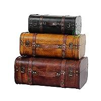 Vintiquewise Vintage Style Koffer
