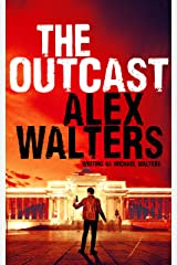 The Outcast (Nergui Book 3) Kindle Edition