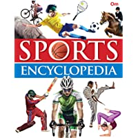 Encyclopedia: Sports Encyclopedia