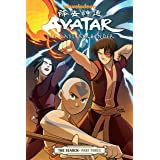 Avatar: The Last Airbender - The Search Part 3