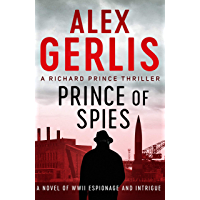 Prince of Spies (The Richard Prince Thrillers Book 1) (English Edition)