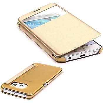 Urcover Kompatibel mit Samsung Galaxy S7 Edge: Amazon.de