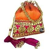 Bombay Haat Women's Potli