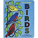 Birds Board Book