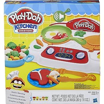 Hasbro Play-Doh Play-Doh - La Magica Cucina