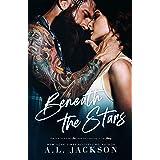 Beneath the Stars: A Friends-to-Lovers Rockstar Romance (Falling Stars) (English Edition)