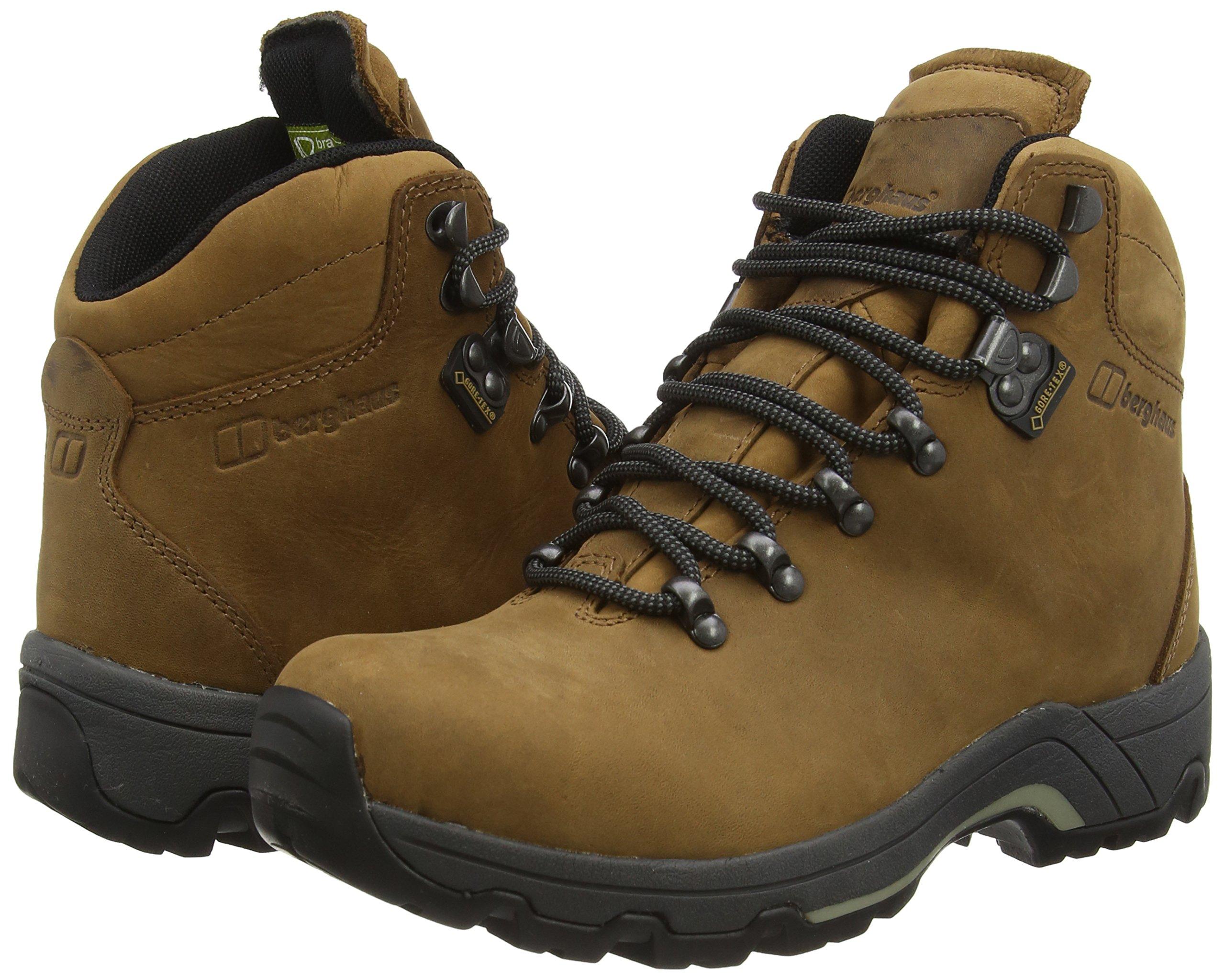 Berghaus Women's Fellmaster Gore-Tex Walking Boots 5