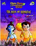 The Rise of Kirmada (Chhota Bheem and Krishna)