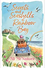 Secrets and Seashells at Rainbow Bay Kindle Edition