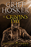 St Crispin's Day (Struggle for a Crown Book 6)