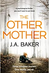 The Other Mother: a psychological thriller you won't be able to put down Kindle Edition