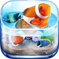 Dream Aquarium Sea World - Joy Fish Tank Marine Ocean Animal