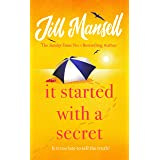 It Started with a Secret: The unmissable Sunday Times bestseller from author of MAYBE THIS TIME (English Edition)