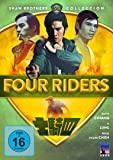 Four Riders (Shaw Brothers Collection)
