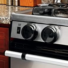 Safety 1St 5 Count Stove Knob Covers