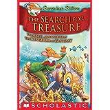 Geronimo Stilton and the Kingdom of Fantasy #6: The Search for Treasure