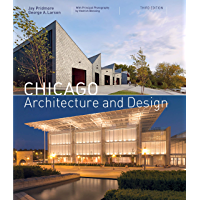Chicago Architecture and Design (3rd edition) (English Edition)