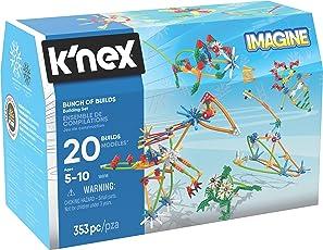 K'Nex Bunch of Building Set