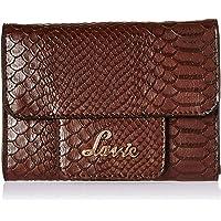 Lavie Women's Wallet (Choco)