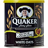 Quick Cooking White Oats Jar, 500 g