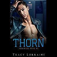 Thorn: Un roman d'amour noir au lycée (Rosewood Boys t. 1)