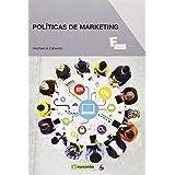 *Políticas de marketing: 1 (MARCOMBO FORMACIÓN)