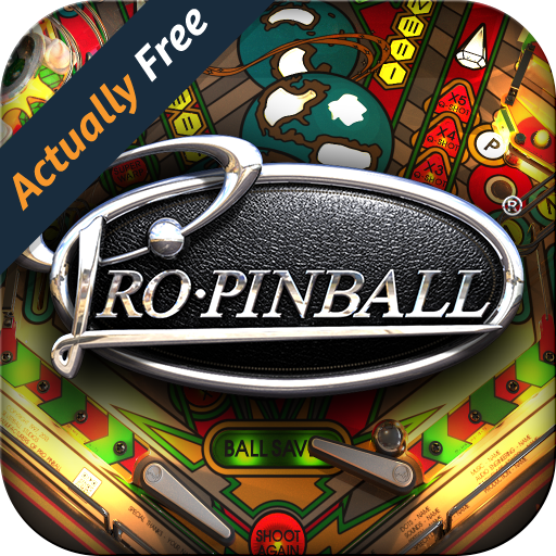 Pro Pinball Deluxe (Pinball Stern)